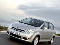 2008 Toyota Corolla Verso, 3 of 9
