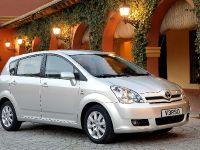 2008 Toyota Corolla Verso, 4 of 9