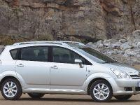 2008 Toyota Corolla Verso, 5 of 9