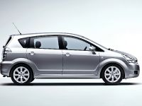 2008 Toyota Corolla Verso, 6 of 9