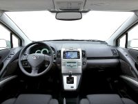 2008 Toyota Corolla Verso, 9 of 9