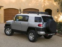 2008 Toyota FJ Cruiser, 9 of 12