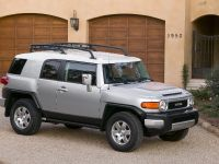 2008 Toyota FJ Cruiser, 8 of 12