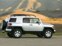 2008 Toyota FJ Cruiser, 6 of 12