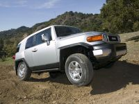 2008 Toyota FJ Cruiser, 5 of 12
