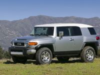 2008 Toyota FJ Cruiser, 4 of 12