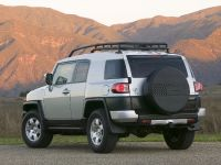 2008 Toyota FJ Cruiser, 3 of 12