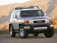 2008 Toyota FJ Cruiser, 2 of 12