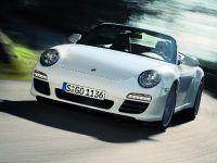 2009 Porsche 911 Carrera 4 &amp Carrera 4S