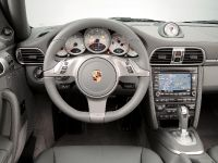 thumbnail image of 2009 Porsche 911 Carrera 4 &amp Carrera 4S
