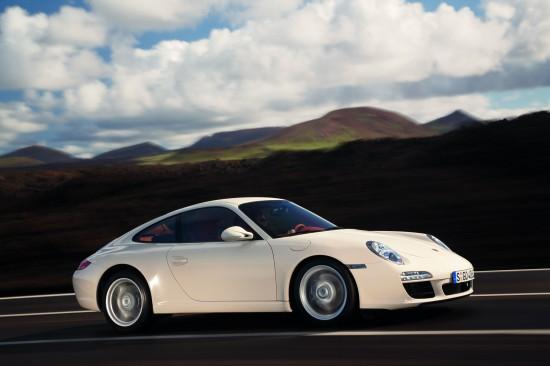 Porsche 911 Carrera & Carrera S
