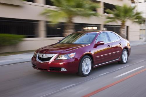 Acura топы всех конкурентов в цене