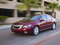 2009 Acura RL, 12 of 12