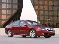 2009 Acura RL, 2 of 12