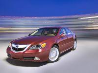 2009 Acura RL, 1 of 12