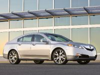 2009 Acura TL SH-AWD, 5 of 30