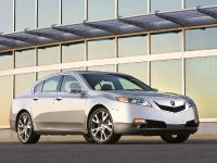 2009 Acura TL SH-AWD, 6 of 30