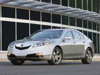 2009 Acura TL SH-AWD, 8 of 30