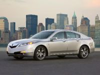 2009 Acura TL SH-AWD, 20 of 30