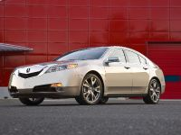 2009 Acura TL SH-AWD, 29 of 30