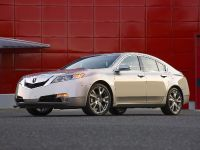 2009 Acura TL SH-AWD, 30 of 30