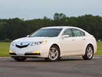 2009 Acura TL, 11 of 14
