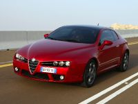 2009 Alfa Romeo Brera, 1 of 15