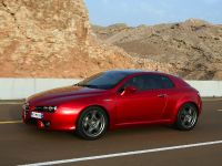 2009 Alfa Romeo Brera, 3 of 15