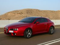 2009 Alfa Romeo Brera, 4 of 15