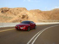 2009 Alfa Romeo Brera, 6 of 15