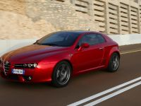 2009 Alfa Romeo Brera, 7 of 15