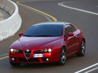 2009 Alfa Romeo Brera, 9 of 15