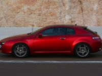 2009 Alfa Romeo Brera, 12 of 15