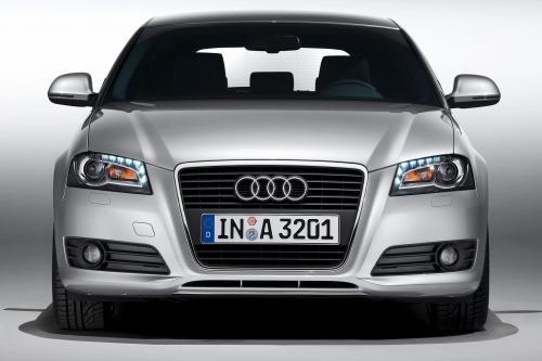 Audi Q7, A3 получают высшие награды в области стратегического видения развития транспортных средств