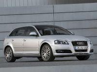 2009 Audi A3 Euro spec, 2 of 9