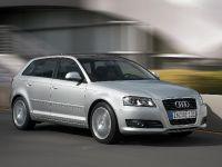2009 Audi A3 Euro spec, 3 of 9