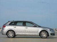 2009 Audi A3 Euro spec, 5 of 9
