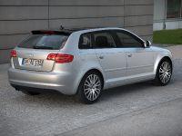 2009 Audi A3 Euro spec, 6 of 9