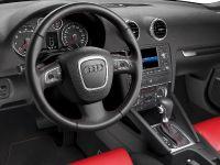 2009 Audi A3 Euro spec, 8 of 9