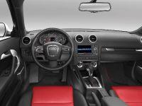 2009 Audi A3 Euro spec, 9 of 9