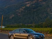 2009 Audi A4 luxury sport sedan, 1 of 4