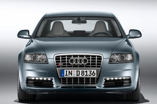 Audi устанавливает цены на новые и модернизированные A6 / S6 состав на мой 2009