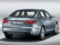 2009 Audi S6, 4 of 5