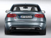 2009 Audi S6, 5 of 5