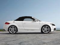 2009 Audi TTS, 3 of 13