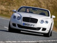 thumbnail image of 2009 Bentley Continental GTC Speed