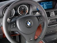 BMW M3 Coupe - Interior