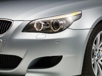 BMW M5 Head Light