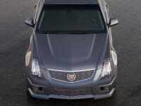 2009 Cadillac CTS-V, 14 of 23