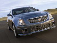 2009 Cadillac CTS-V, 13 of 23